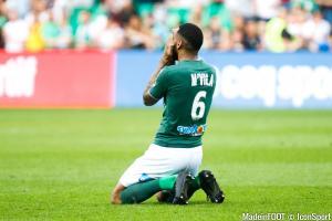 M'Vila est sous contrat jusqu'en juin 2022.