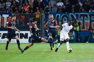Assane Diousse fera son retour à l'AS Saint-Etienne cet été, au moins temporairement.