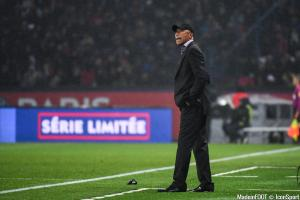 Kombouaré nourrit beaucoup de regrets après la défaite