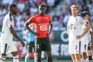 M'Baye Niang en passe de rejoindre l'AS Saint-Étienne