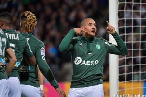 La compo officielle de l'AS Saint-Etienne face à l'Olympique Strasbourg (Régional 3).