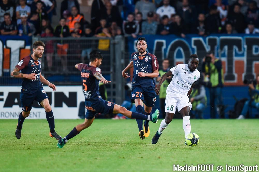Diousse va être prêté au Chievo Vérone.