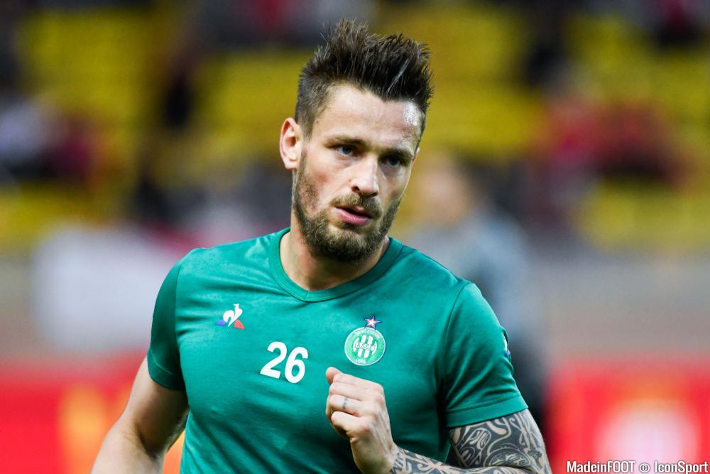 Debuchy toujours absent pour Lille