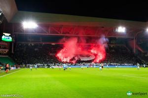Saint-Etienne piste deux attaquants de L2
