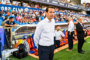 Julien Stéphan espère toujours que M'Baye Niang reste à Rennes