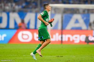 Palencia ne souhaite pas rentrer en France