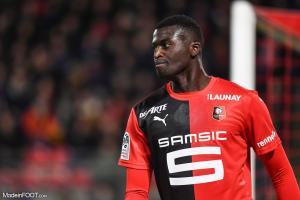 L'ASSE et Rennes sont tombés d'accord pour Niang