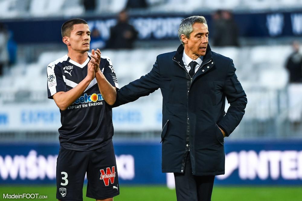 Sergi Palencia est prêté une saison avec option d'achat à Leganés.