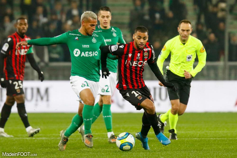 L'AS Saint-Etienne et l'OGC Nice se retrouveront en amical, ce vendredi en fin d'après-midi.