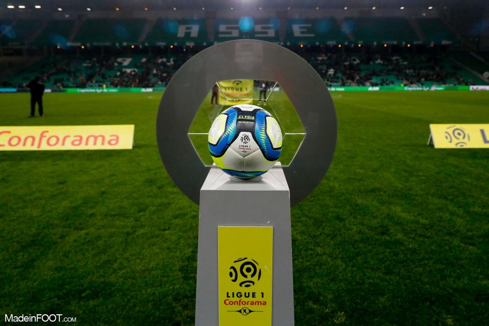 Le classement final du championnat de Ligue 1 édition 2019-2020 a été dévoilé.