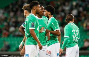 Découvrez le 11 de départ probable de Saint-Étienne et Montpellier