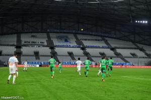 Stade Vélodrome (OM)