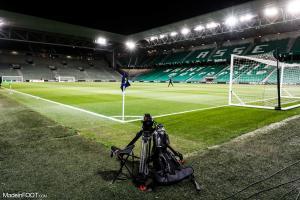 Saint-Étienne pourrait prêter son stade