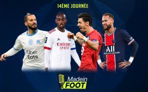 Découvrez le nouveau podcast 100% Ligue 1 de MadeInFOOT