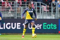 Youssouf Fofana (ASM)