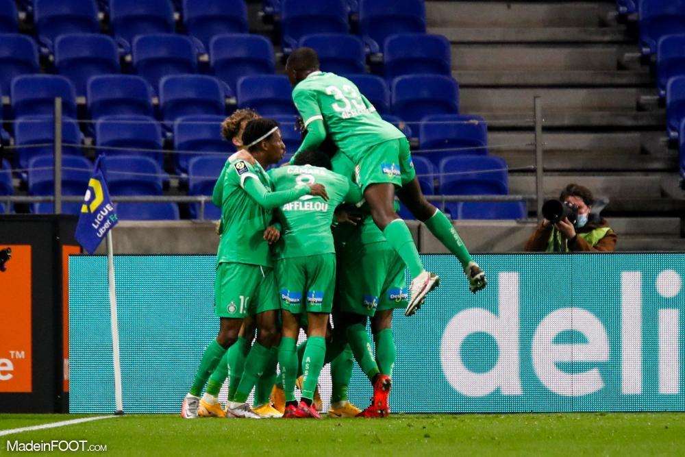 Claude Puel a convoqué 21 joueurs pour affronter Brest