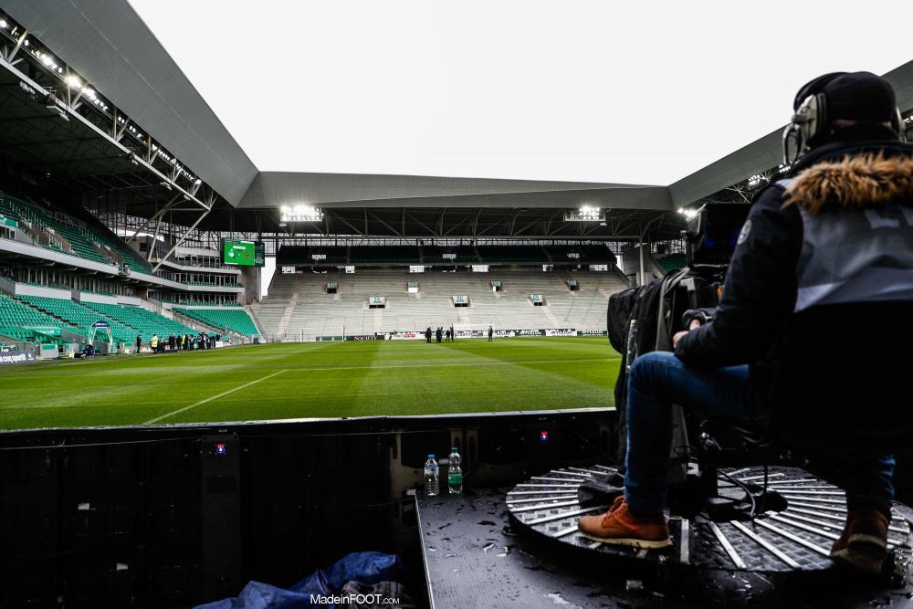 Le programme complet de la 22ème journée de Ligue 1.