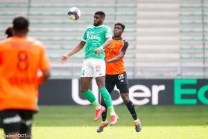 L'album photo du match entre l'AS Saint-Etienne et le Stade de Reims.