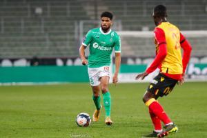 Camara a marqué 3 buts en 31 matchs de L1 cette saison
