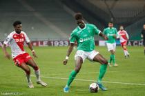 Cissé (ASSE)