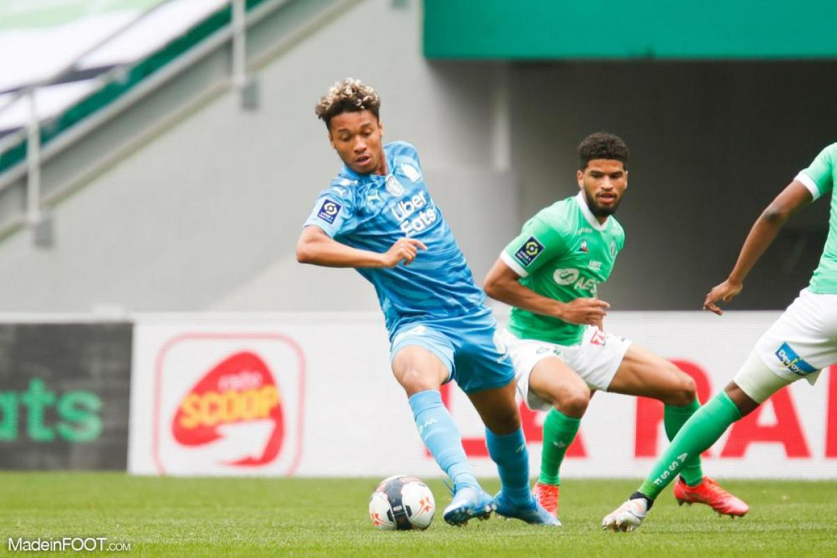 Dix jours avant la reprise de la Ligue 1, l'AS Saint-Etienne se mesurera à l'Olympique de Marseille.