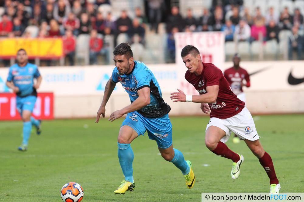 Delort pourrait retrouver la Ligue 1 cet hiver