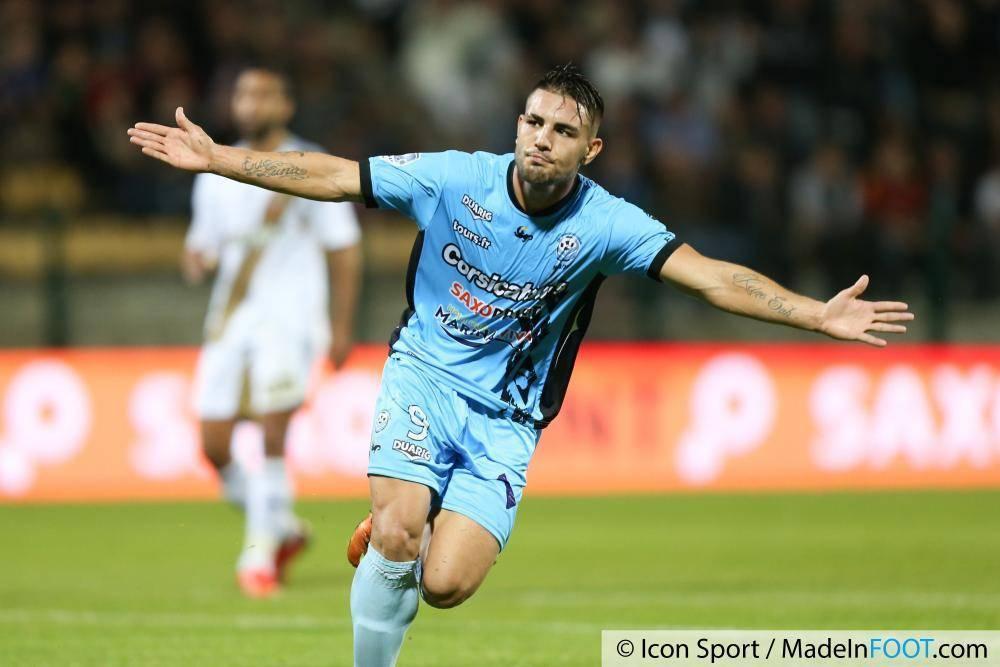 Delort évoluera en Ligue 1 la saison prochaine