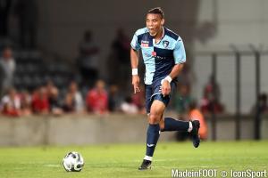 Harold Moukoudi (Le Havre) est annoncé en partance pour l''AS Saint-Etienne.