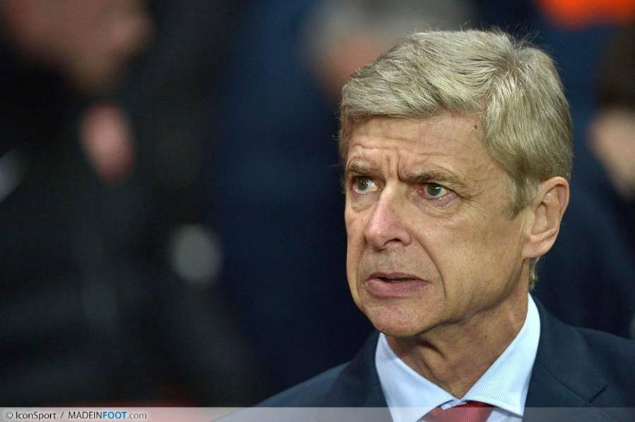 le jeune auxerrois ne laisse pas Arsène Wenger indifférent