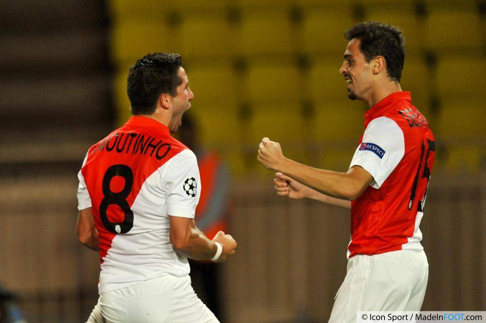 Monaco peut faire grimper la France au sixième rang, ce soir