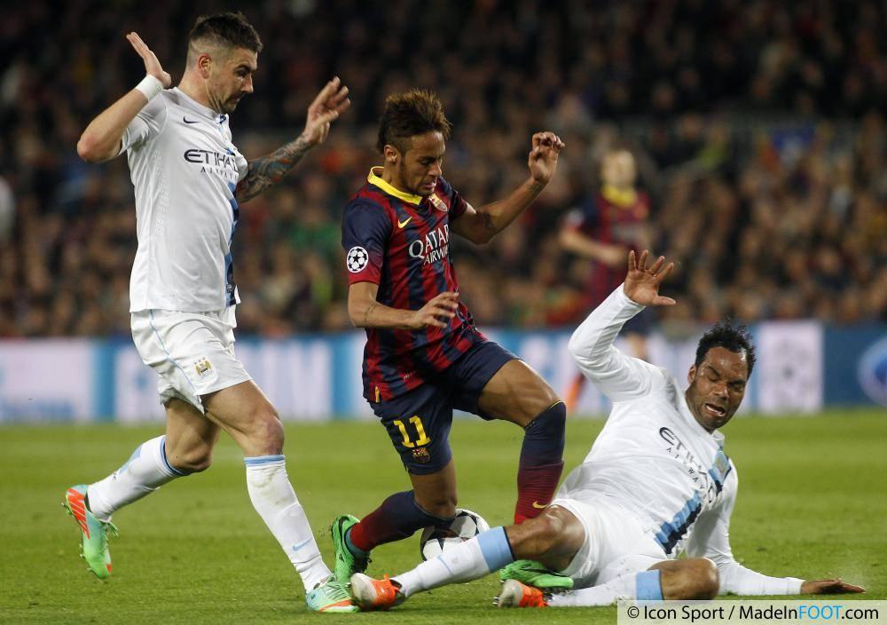 Neilton est annoncé comme le nouveau Neymar