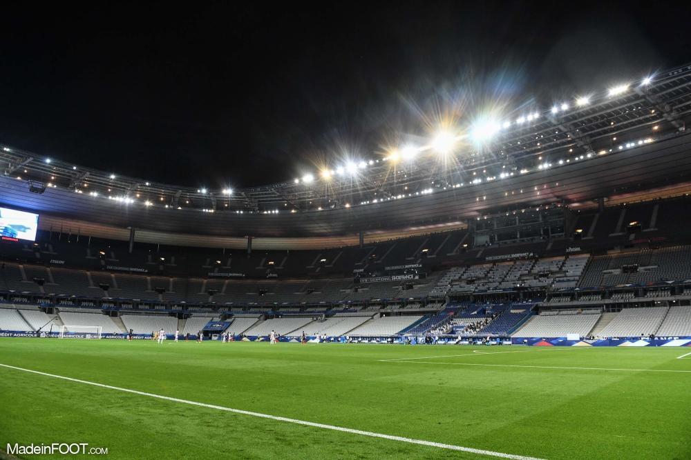 Les supporters sont bientôt de retour dans les stades