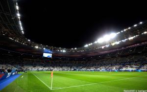 La finale doit être jouée au Stade de France
