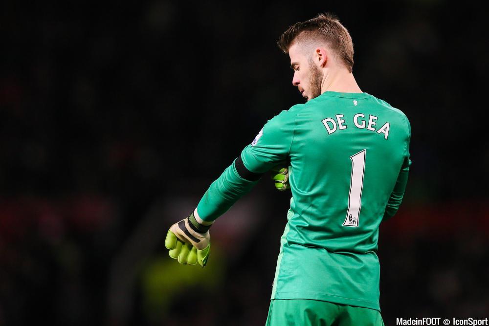 Le départ de David De Gea pour le Real Madrid pourrait avoir un véritable effet domino lors du mercato estival