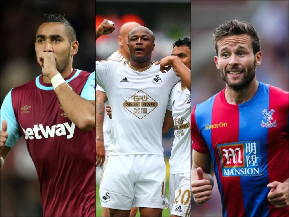 Le top 10 des meilleures recrues de Premier League...