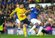 Martinelli (Arsenal), Sidibé (Everton)
